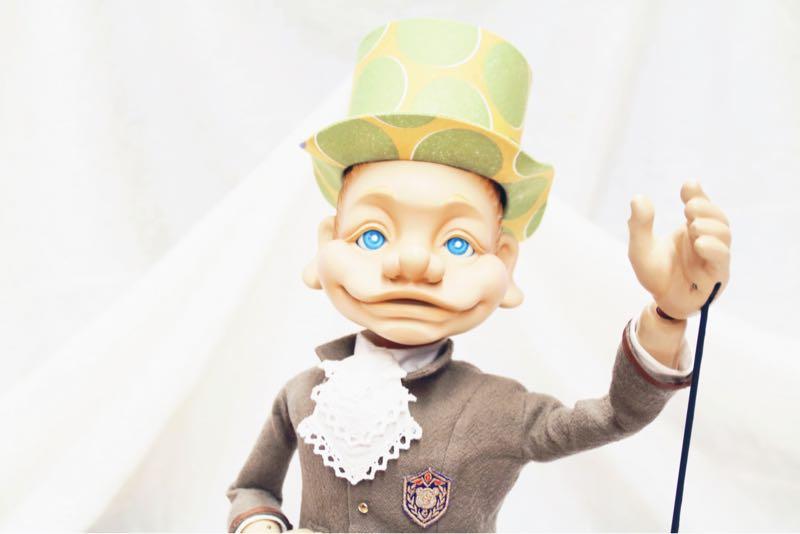 パペット達のクリスマス うっかり2回目!ちゃんとワトソンに会いに行きましたの話 #パペットホームズAboutFollow Me!!Category ListInstagram