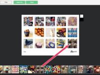 #ほぼ日手帳 に写真を貼りたい人へ。Instagramとprinklのススメ。[2018/1/15update]